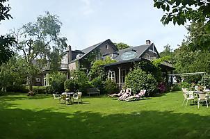Hotel-Pension Zoomoord, Renessen
